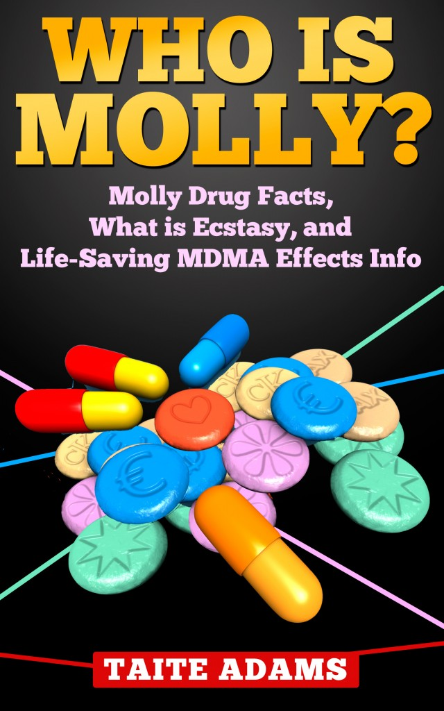 Who is Molly – Molly Drug Facts, What is Ecstasy, and Life-Saving MDMA Effects Info