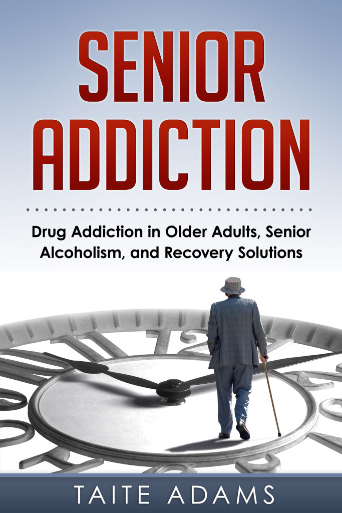 senior addiction