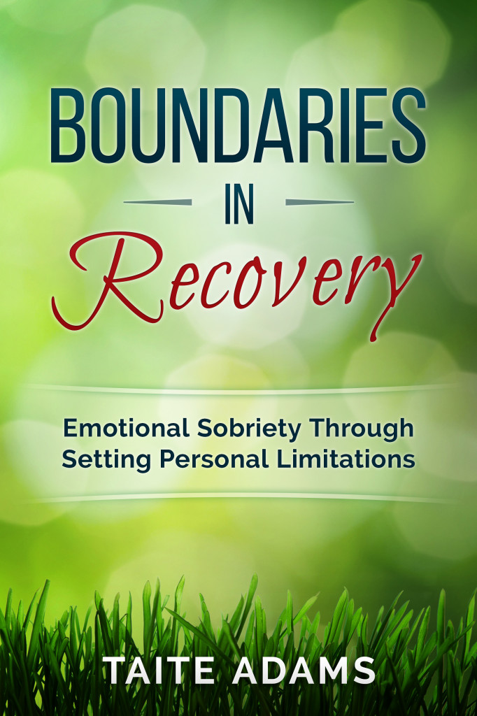 Boundaries in Recovery – Emotional Sobriety Through Setting Personal Limitations
